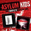 Asylum Kids-Complete:Fight It With Your Mind/Solid Principles-SOUTH AFRICA-NEWCD