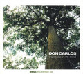 DON CARLOS-The music in my mind-ambient house-NEW 2LP