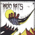 Radio Rats-Into The Night We Slide-SOUTH AFRICA ROCK-NEW CD