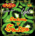 V.A.-Sabor Y Salsa Light 4-PUERTORICO-hot spicy Salsa tunes-NEW CD