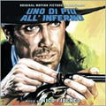 Nico Fidenco-Uno Di Piu All'Inferno/One More to Hell-'69 WESTERN OST-NEW CD