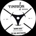 "Soul Investigators-Brown Sauce/Yum Yum-NEW SINGLE 7"""