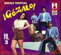 V.A.-Gozalo-Bugalu Tropical Vol.3-PERU HARD JAM DESCARGA-NEW 2LP