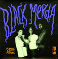BLACK MERDA-Force of Nature-Black Psych Rock-PROMO CD