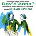 Stelvio Cipriani-DOV'E'ANNA?-'76 OST-NEW CD