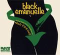 Nico Fidenco-Black Emanuelle/Emanuelle Nera-SEXY OST-NEW CD DIGIPACK
