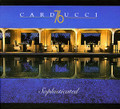 VA-Carducci 76-Sophisticated-ITALIAN CLUB COOL CUTS-NEW CD