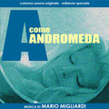 Mario Migliardi-A COME ANDROMEDA-'71 OST-NEW CD