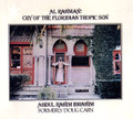 Doug Carn-Al Rahman! Cry Of The Floridian Tropic Son-LP