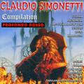 Claudio Simonetti-Profondo Rosso-COMPILATION-NEW CD