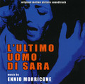 Ennio Morricone-L'ULTIMO UOMO DI SARA-'72 OST-NEW CD