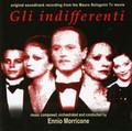 Ennio Morricone-GLI INDIFFERENTI-'88 OST-NEW CD