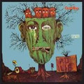 TOBRUK-AD LIB-Cash Box-72 BRAZILIAN PSYCH FUZZ ORGAN-CD