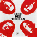Lied Des Teufels-72 german progressiv/political rock-LP