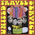 UNITED TRAVEL SERVICE-WIND AND STONE-60s PSYCH-new LP