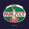 Papa Zoot Band-Last Concert-'78-NEW CD