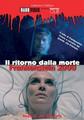 JOE D'AMATO-Frankenstein 2000 ritorno dalla morte-NEW DVD
