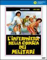L'infermiera nella corsia dei militari-Karin Schubert-NEW DVD
