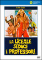 Gloria Guida-La liceale seduce i professori-'79 ITALIAN SEXY COMEDY-NEW DVD