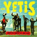 LOS YETIS-NADAISMO A GO-GO-60s COLOMBIA BEAT PUNK-NEW CD