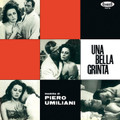 PIERO UMILIANI/Gato Barbieri-Una Bella Grinta-65 OST-CD