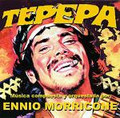 Ennio Morricone-Tepepa-'68 OST WESTERN-NEW CD JEWELCASE