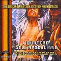 Bixio/F.Frizzi/V.Tempera-I Quattro Dell' Apocalisse-'75 Spaghetti Western OST-CD