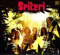 Spiteri-S/T-'73 Latin rock Venezuela psych soul rock-NEW CD