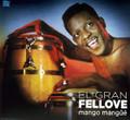 El Gran Fellove-Mango Mangue-CUBAN SCAT CHUA-NEW CD