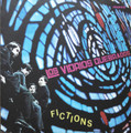 LOS VIDRIOS QUEBRADOS-Fictions-Chile 60s Garage Psych-NEW LP