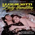 Riz Ortolani-TENDERLY/CARI GENITORI/LE CALDE NOTTI DI LADY HAMILTON-NEW CD