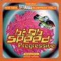 V.A.-High Speed Progressive-IRMA-90s progressive/tech house-NEW 2CD