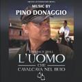 Pino Donaggio-L'uomo che cavalcava nel buio-OST-NEW CD