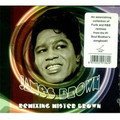 James Brown-Remixing Mister Brown-FUNK COLLECTION-NEW CD
