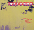 Captain Beefheart-Pearls Before Swine Ice Cream For Crows-NEW CD+BOOK