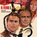 Giorgio Gaslini-Il vero e il falso-'72 OST-new CD