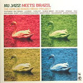 V.A.-Nu Jazz Meets Brazil-The Dom Um Romao Remix Project-NEW 3LP