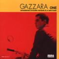 GAZZARA-ONE-ITALIAN RHODES,MOOG,FUNKY SOUL-NEW CD J/C