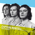 CAPTAIN MANTELL-Rest in Space-ITALIAN-IRMA-NEW CD