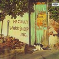 McCully Workshop-S/T-60s SOUTH AFRICAN PSYCH-NEW CD