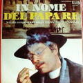 Armando Trovaioli-In Nome Del Papa Re-'77 OST-SINGLE
