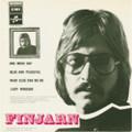 Svein Finjarn/Leif Jensen-S/T-'70 Norway FENDER GUITAR Psychedelic Prog Rock-CD