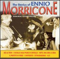 Ennio Morricone-Genius of Ennio Morricone-BEST-NEW CD