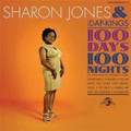 Sharon Jones And The Dap-Kings-100 Days,100 Nights-NEW CD+VIDEO