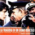 Ennio Morricone-La Tragedia Di Un Uomo Ridicolo-OST-NEW CD