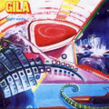 GILA-Night Works-'72 German LIVE KRAUTROCK PSYCH-NEW CD