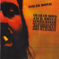 GRAHAM BOND-SOLID BOND-heavy blues-rock fusion-NEW CD