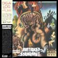 BRAINTICKET-Psychonaut-72 Kraut Psych Trippy-NEW LP+CD