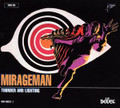 MIRAGEMAN-Thunder & lightning-Italian Easy Listening-NEW CD