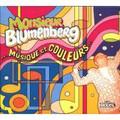 MONSIEUR BLUMENBERG-Musique et couleurs-LA DOUCE-NEW LP